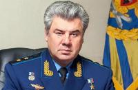 Президент России освободил от должности главнокомандующего ВКС
