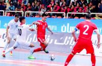 Иран – Россия - 4:0 (1:0).