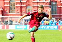 Кирилл Колесниченко