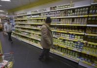 Социологи: среднестатистический россиянин тратит за один поход в магазин 524 рубля