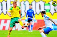 Футболисты «Кубани» могут не выйти на игру против «Тюмени»