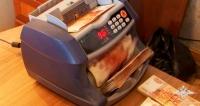 Полиция пресекла незаконную банковскую деятельность