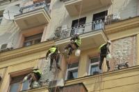 Генпрокуратура выявила нарушения при капремонте домов культурного наследия в Волгограде
