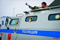 СОБР «повязал» похитителей двух миллионов