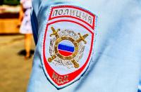 Задержаны подозреваемые в нападении на ювелирный салон
