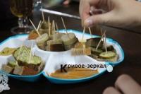 «Сосиска-пати в Сарепте»: волгоградцы попробовали самые вкусные рецепты