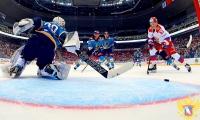 В «молодежку» вызваны 28 хоккеистов