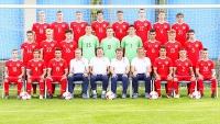 Россия – Германия - 0:2 (0:1).