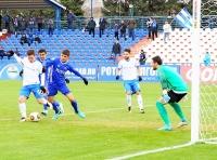 «Ротор-Волгоград» - «Динамо» (Санкт-Петербург) - 0:0.