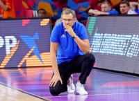 Сергей Базаревич останется во главе сборной России