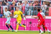 «Утрехт» (Голландия) – «Зенит» (Россия) – 1:0 (0:0).