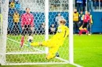 «Зенит» (Россия) – «Русенборг» (Норвегия) - 3:1 (1:0).
