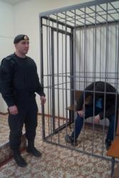 В Волгограде осудили сына должницы за нападение за приставов