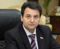 В Волгограде уголовное дело Олега Михеева поступило в суд