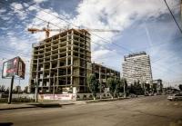 В Волгограде гостиница на предмостной площади останется закрытой для гостей ЧМ-2018