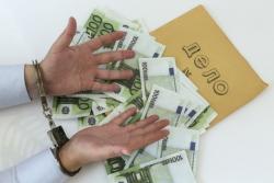 В Волгограде директор кооператива осужден за украденные деньги вкладчиков