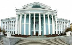 В Волгограде отметили День работника культуры России