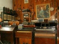 Уникальный музей Евгения Пушкина в Волгограде борется за право на выживание