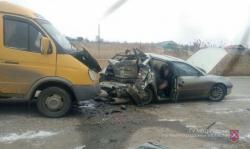 В Волгограде будут судить водителя, из-за которого погиб человек