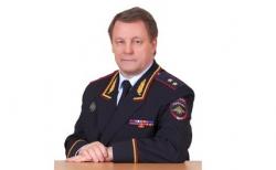 Нилова уволили с поста главы ГИБДД из-за возраста