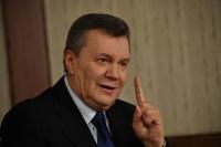 Экс-президент Украины пожелал возвращения Крыма
