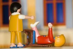 «Бьет, значит любит»: взгляд изнутри на скандальный закон о декриминализации побоев в семье