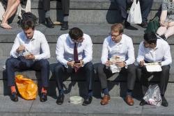 Депутаты предлагают россиянам больше отдыхать летом