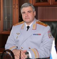 Путин назначил нового главу российского ГИБДД