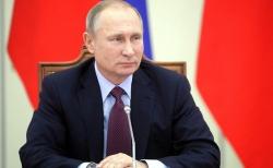 Более 85% россиян одобряют работу Путина