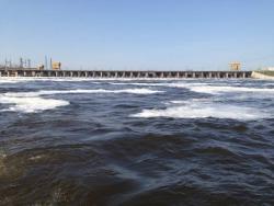 В «РусГидро» заявили о полной безопасности Волжской ГЭС