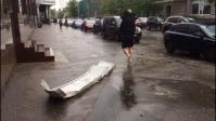 Совфед одобрил закон об информировании россиян об ураганах