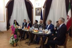 Бизнес-миссия из Волжского в Иране