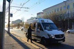 В Волгограде может не состояться отмена маршруток?