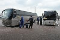 Волгоградцам запретят передавать посылки с помощью водителей автобусов