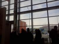 Волгоградский аэропорт изменил порядок работы терминалов