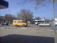 Появился список маршруток, которые исчезнут в Волгограде с 30 апреля