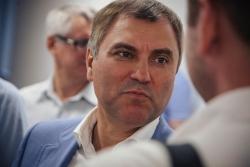 Обратить внимание на волгоградские проблемы спикера Госдумы просит общественник