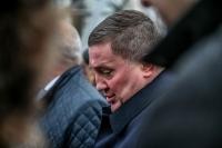 Менее чем через год Владимир Путин вывел Андрея Бочарова из президиума Госсовета
