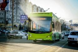 В Волгограде с 1 марта изменят схему движения два автобуса