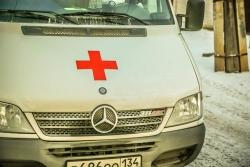 На юге Волгограда в «Магните» скончалась пенсионерка