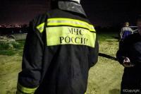 В Волгограде в загоревшейся бане пострадал 39-летний мужчина