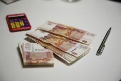 В Волгограде за взятку задержали чиновника райадминистрации