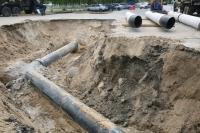 На юге Волгограда на сутки отключат воду