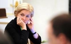 Правительство РФ не рассматривает повышение пенсионного возраста