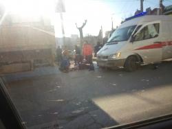 В Волгограде ищут свидетелей смертельного ДТП на остановке «Академическая»