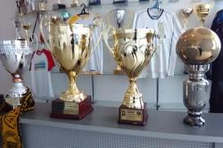 Музей спорта в Волжском