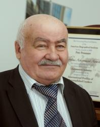 Петр Прусов