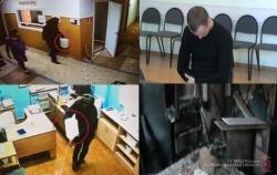 Сотрудник службы безопасности из Волгограда поджег психбольницу