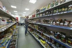 Россияне выступают за введение продовольственных карт