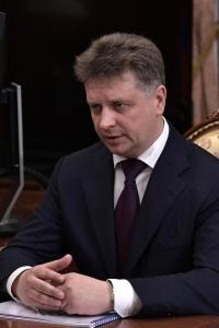 Генпрокуратура России вынесла представление главе Минтранса